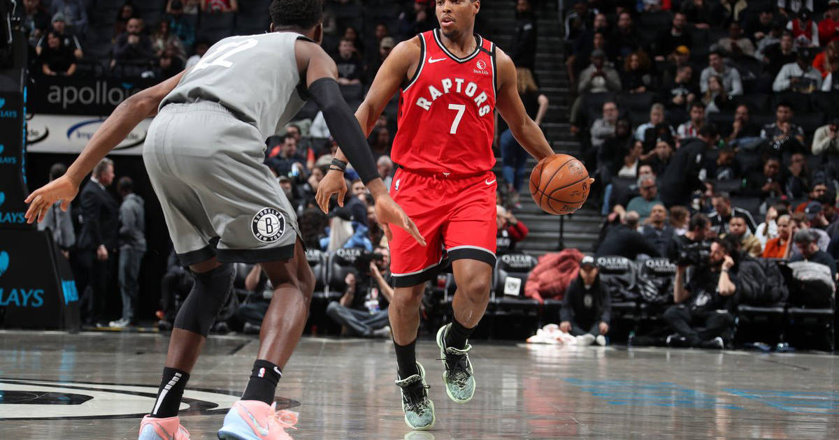 Fans frustrated that Toronto Raptors get no respect despite being one of NBA's best teams