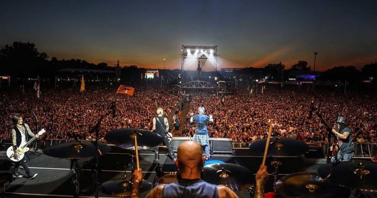 今年の夏にトロントで開催される21の大きなチケットコンサート