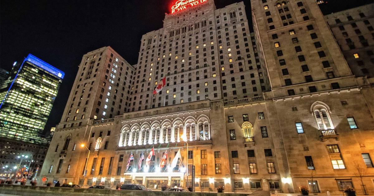 トロントで最も歴史的なホテルがCOVID-19パンデミックをどのように乗り越えているか