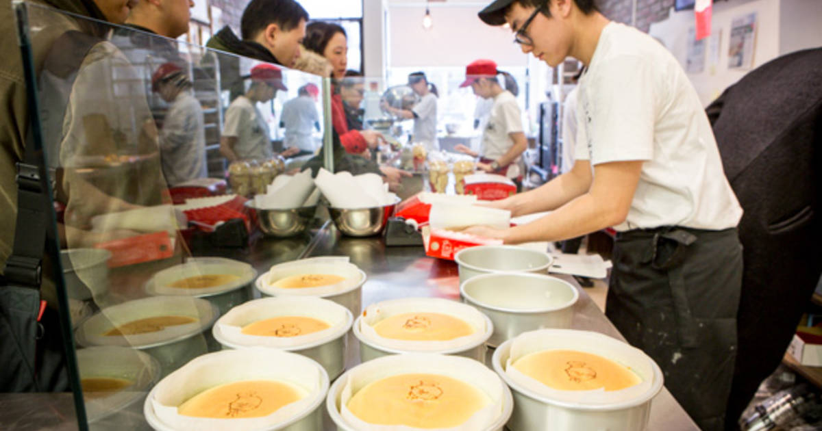 Uncle Tetsu opening fourth Toronto location this week