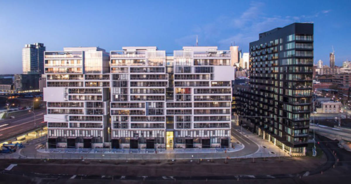 The 10 most stunning condos in Toronto