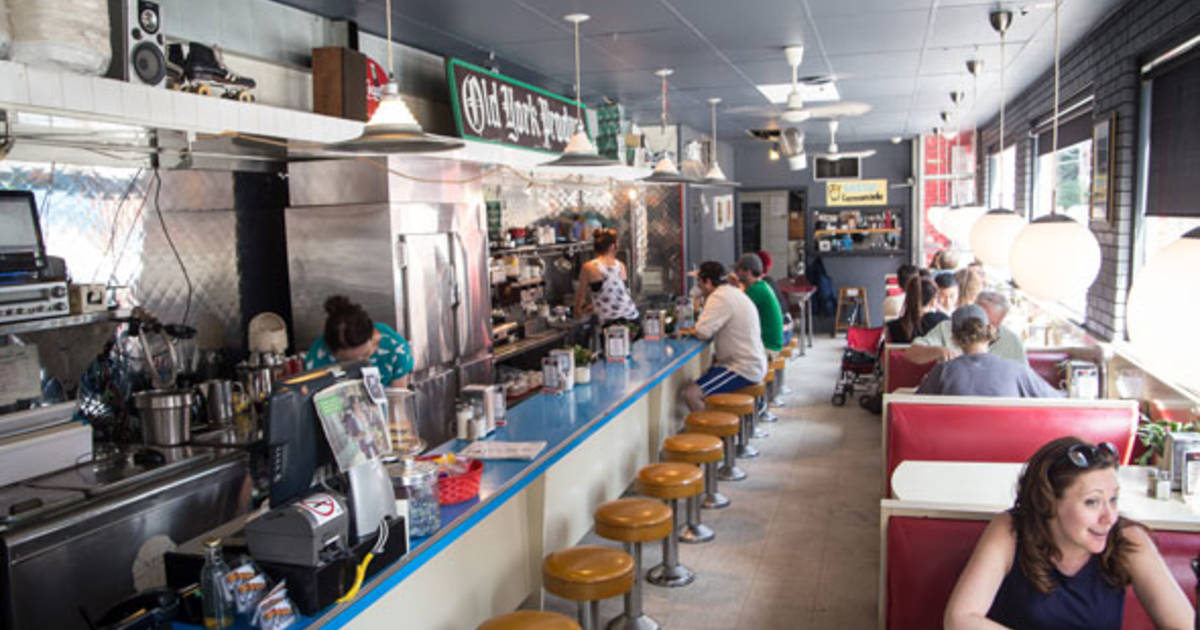 The top 25 diners in Toronto by neighbourhood