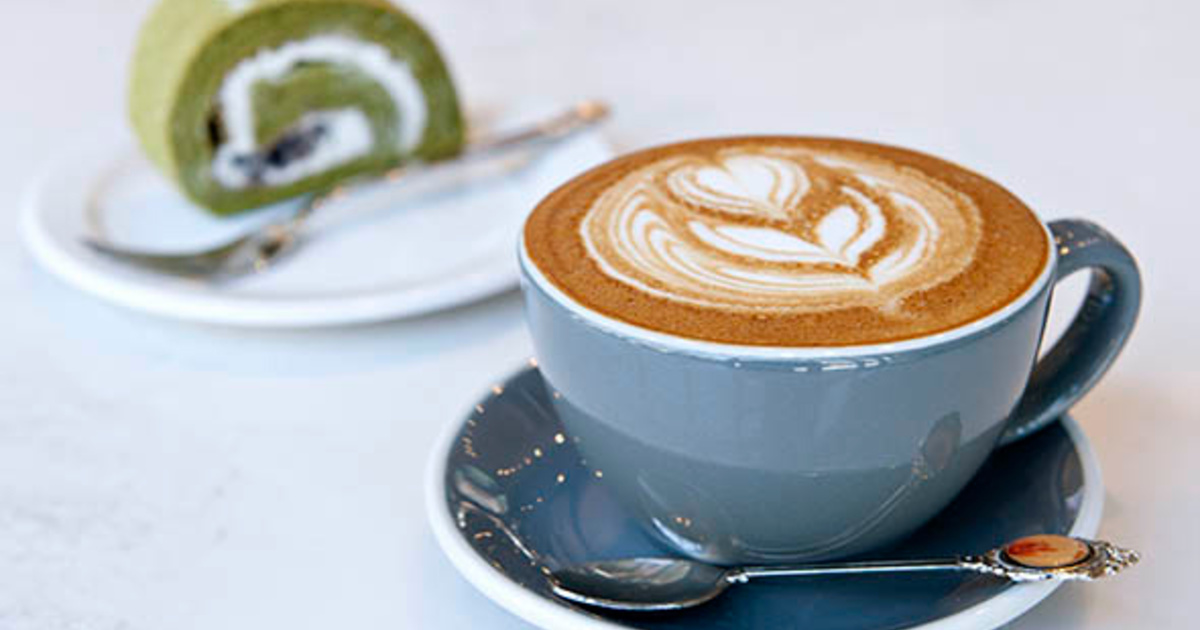 The Best Lattes in Toronto