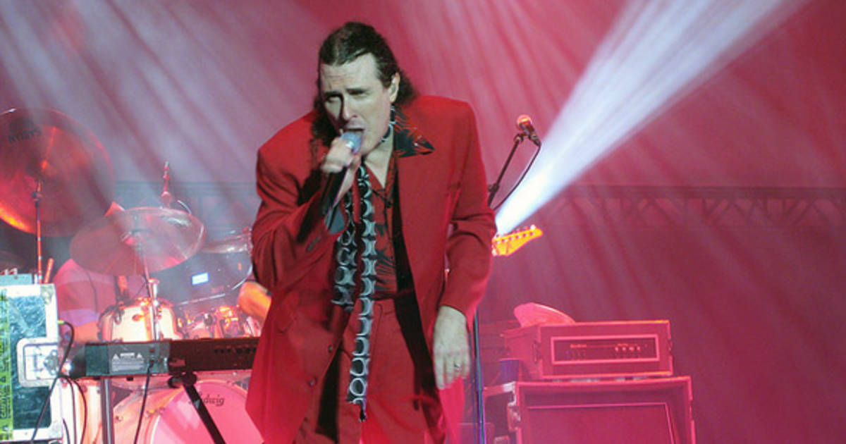 Weird Al Is Hit And Miss At Massey Hall