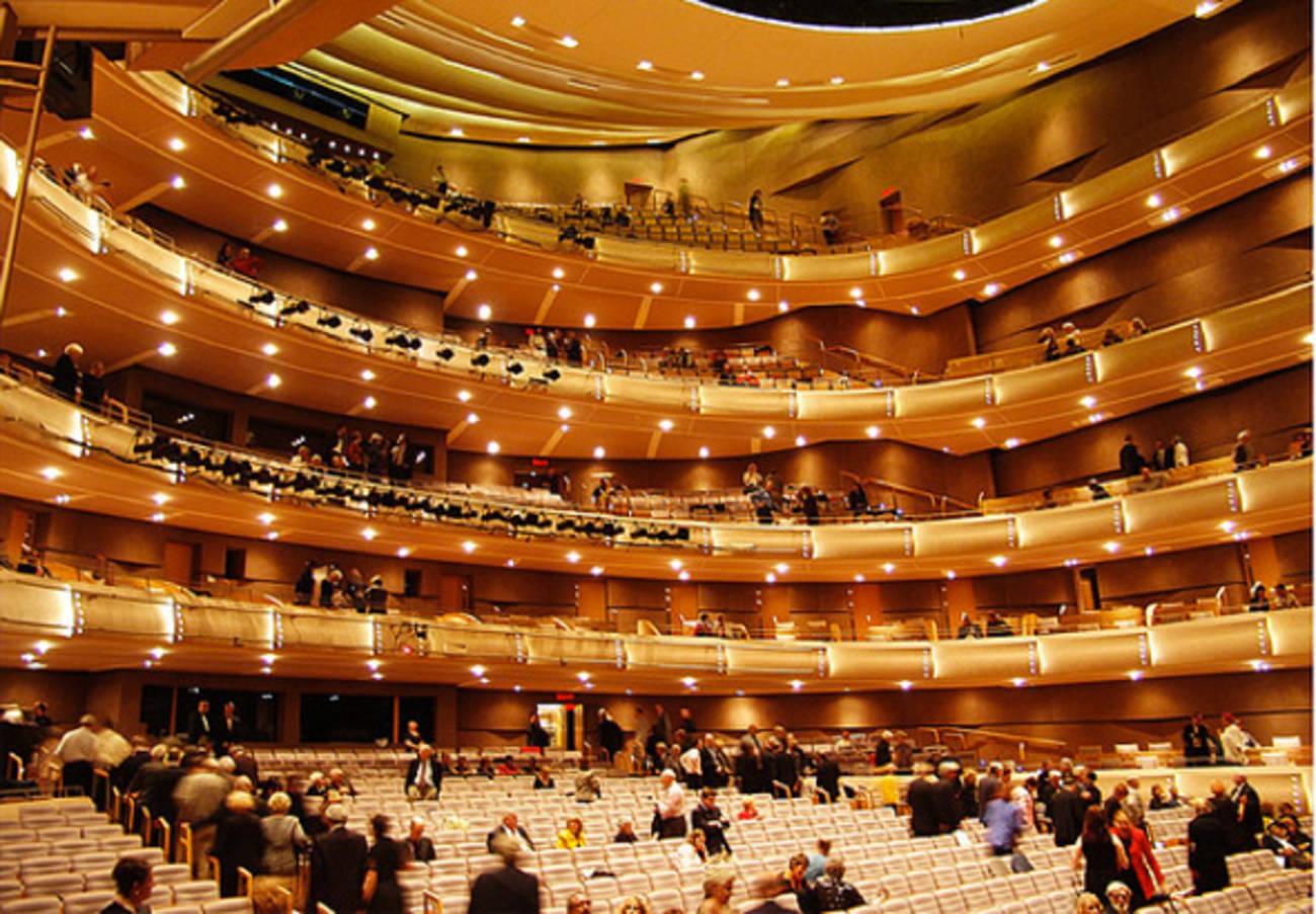 This Week In Theatre Cinderella Paris Toronto Project