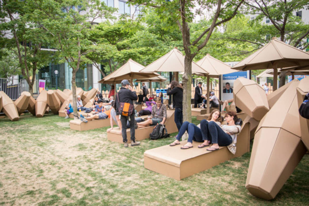 50 things to do this spring in Toronto 2015