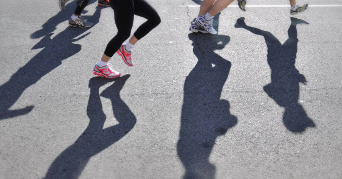 The top 10 marathons in and around Toronto for 2015