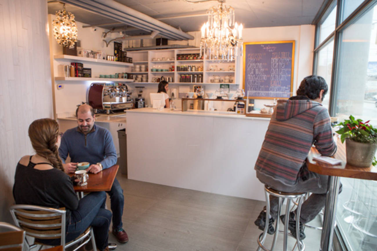 10 new stores and restaurants in Leslieville Riverside