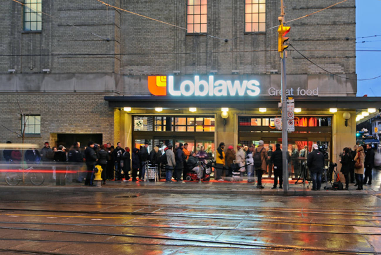 Loblaw and Shoppers Drug Mart set to merge