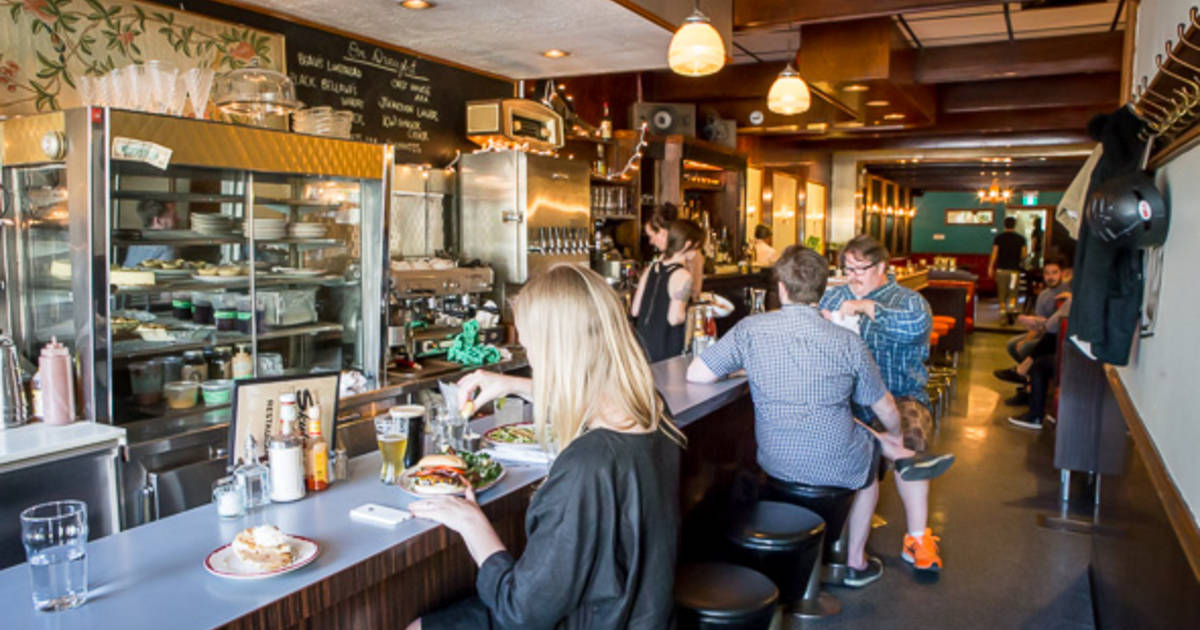 The resurgence and timeless appeal of the Toronto diner