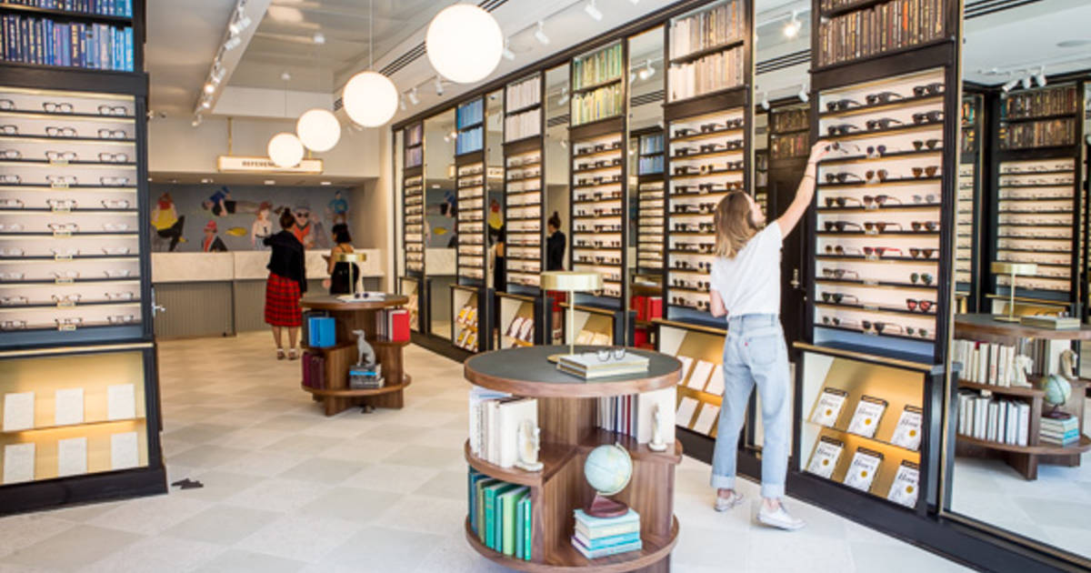 30230956434e The top 30 optical stores in Toronto by neighbourhood