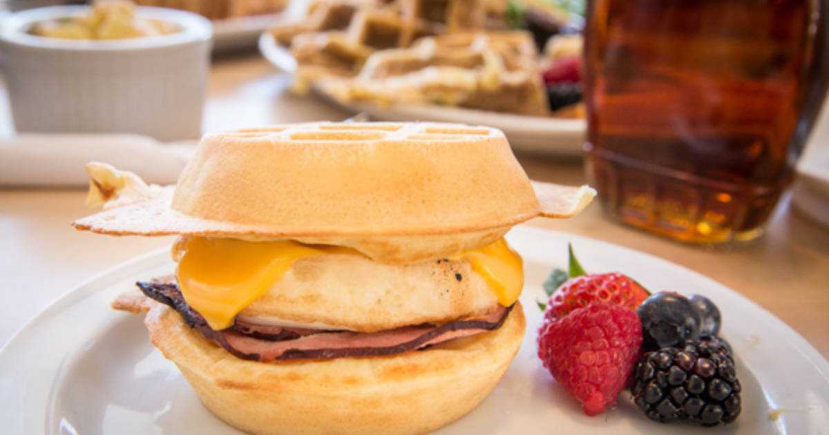 The top 10 brunch restaurants on St. Clair West