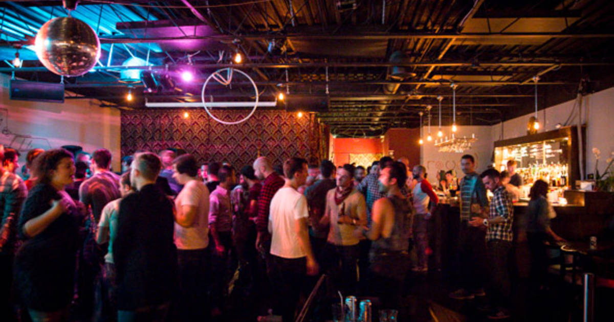 The top 25 bars for dancing in Toronto by neighbourhood