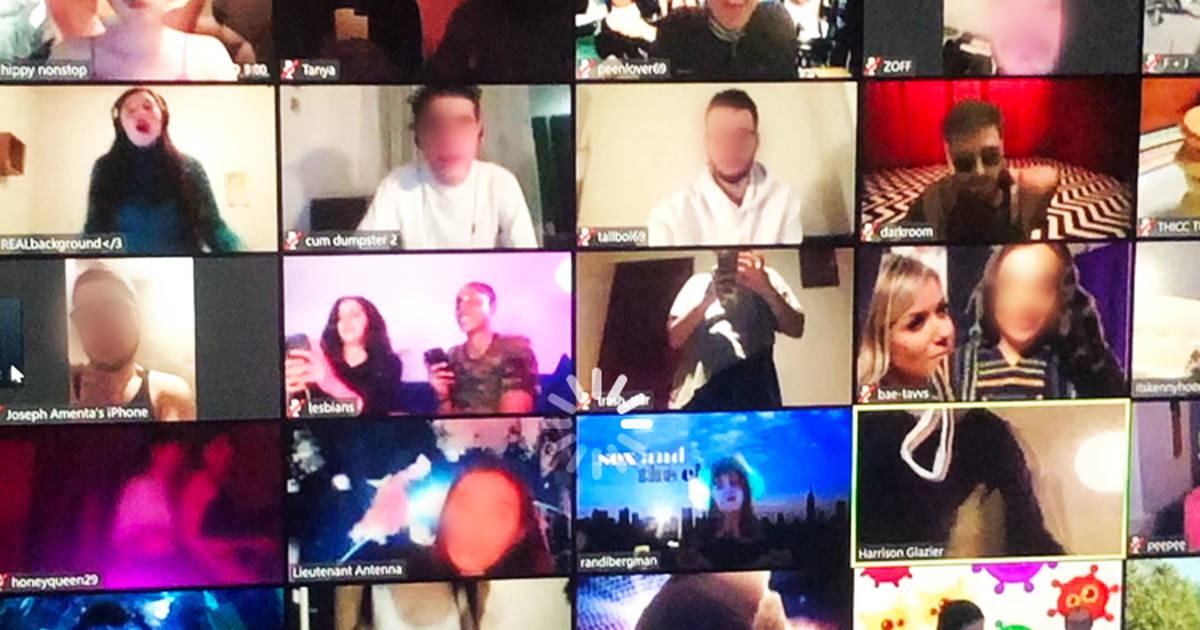 トロントの人々は、オンラインでパーティーをすることでコロナウイルスのナイトクラブ禁止を打ち負かしています