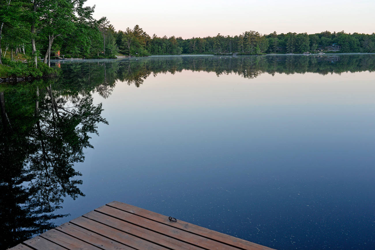 5 cottage getaways from Toronto better than Muskoka