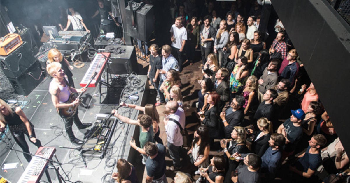 5 Toronto music venues getting a makeover in 2015