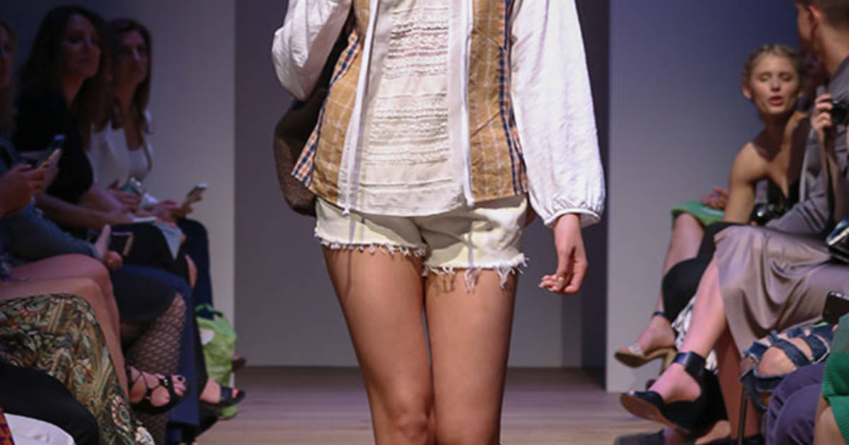 Sustainable fashion makes a comeback in Toronto