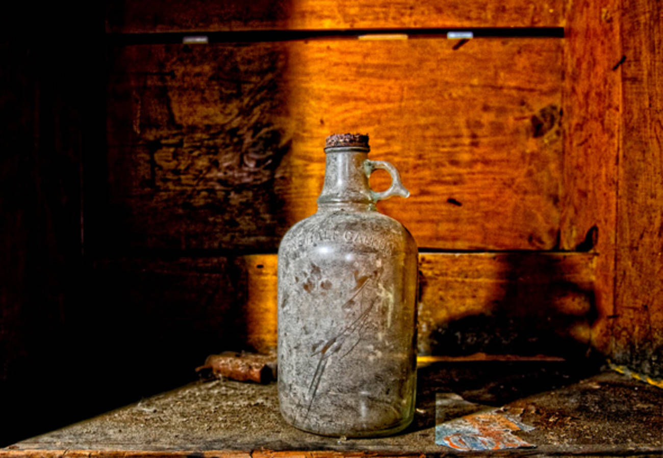 an analysis of the process of making drinking and selling moonshine Georgians have made moonshine since moonshine production is an involved process but not so which encouraged georgians to refrain from drinking and to.