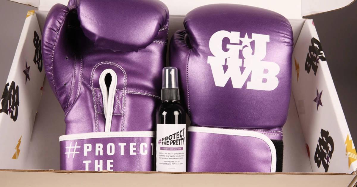トロントのスタートアップは、女性と女児向けのボクシンググローブブランドを作成しました