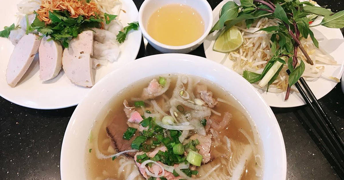 Popular pho joint in Toronto was just shut down by health inspectors