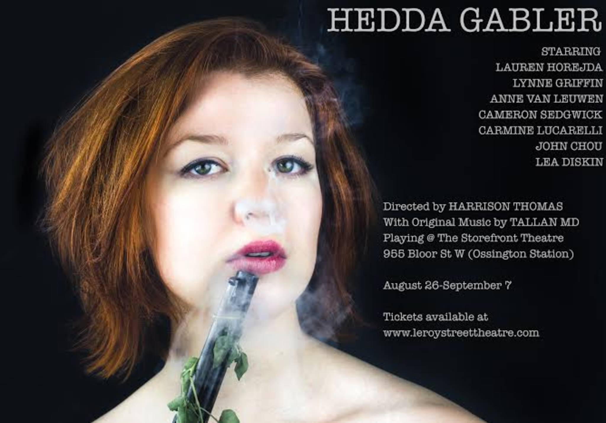 revenge in hedda gabler And the revenge is in the power of this production  the final shot delivers a coup de grace instead of a tragic climax hedda gabler.