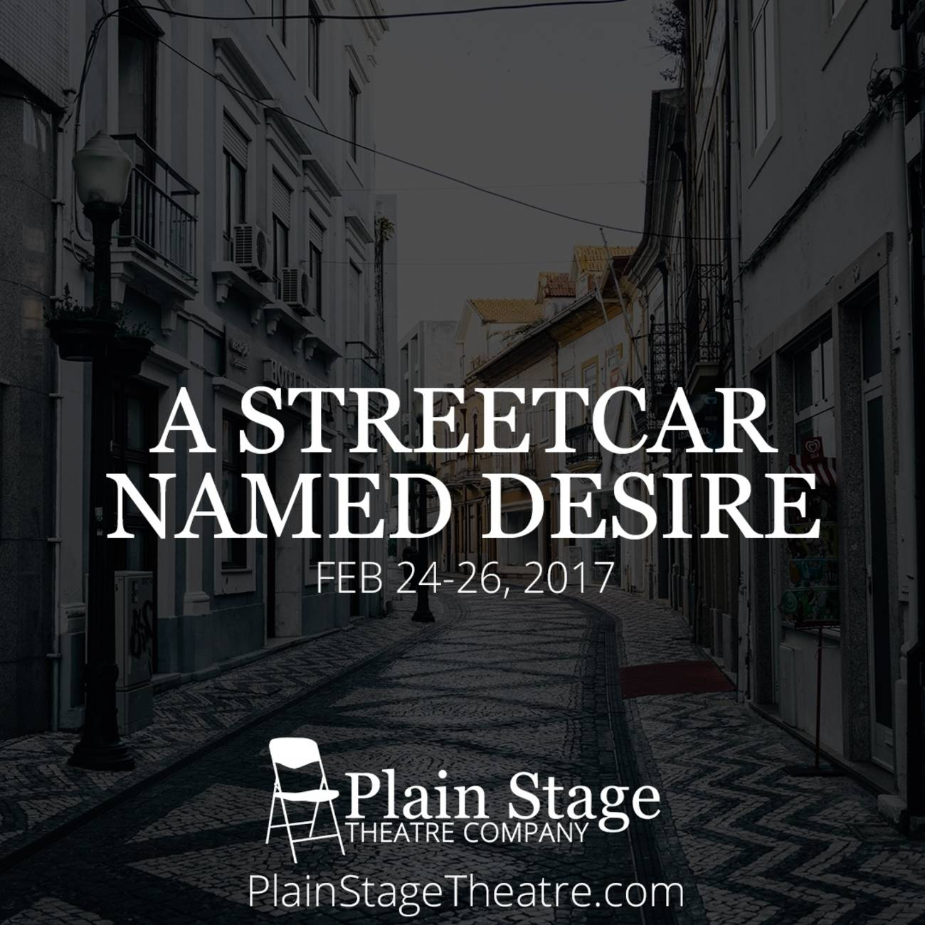 streetcar named desire reality Start studying a streetcar named desire learn vocabulary, terms, and more with flashcards, games, and other study tools.