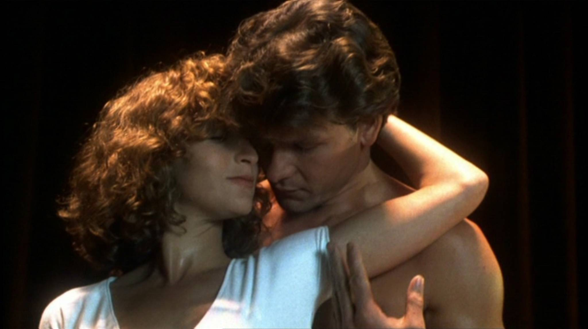 finest selection aba98 3e06f Dirty dancing 80s fashion