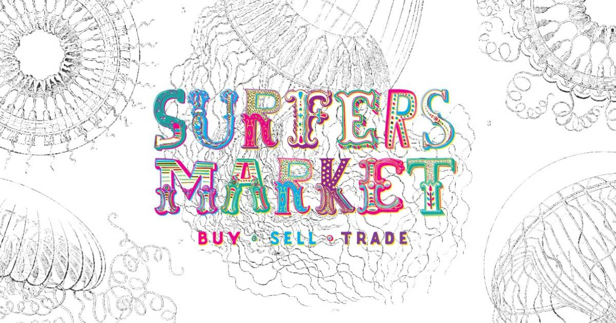 Surfers Market
