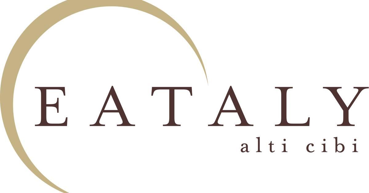 Eataly Open Call Job Fair