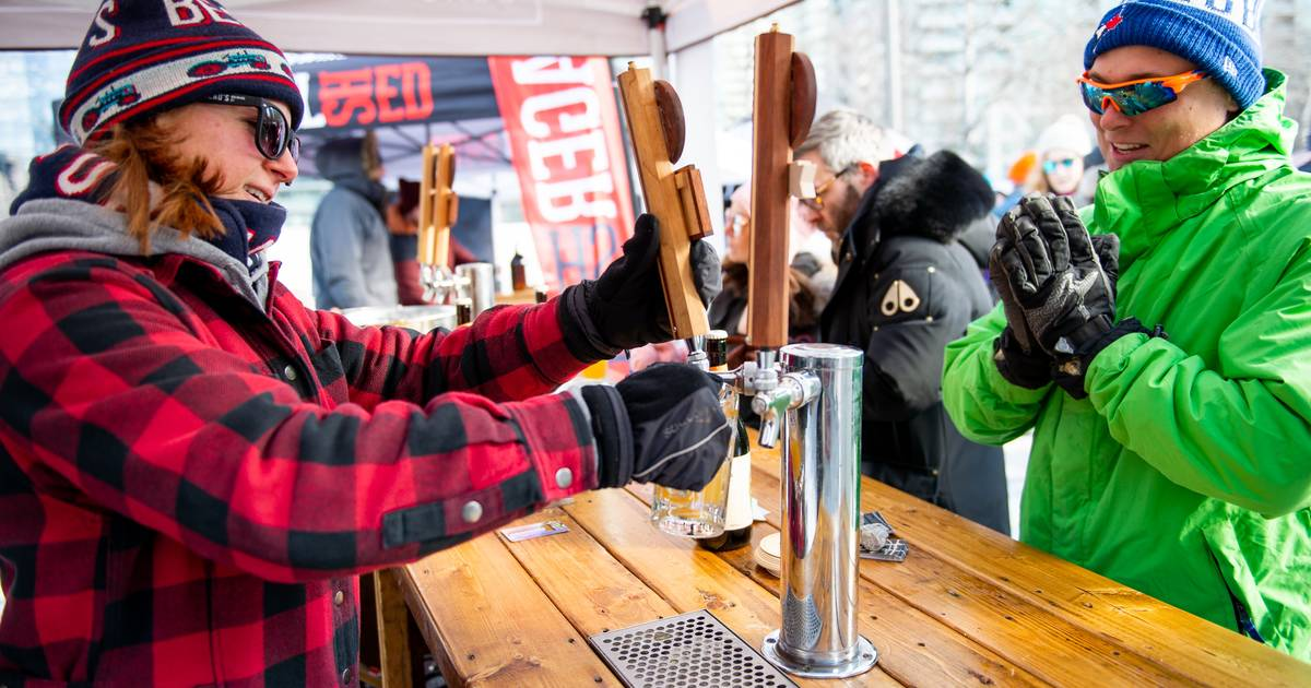 Roundhouse Winter Craft Beer Fest 2020