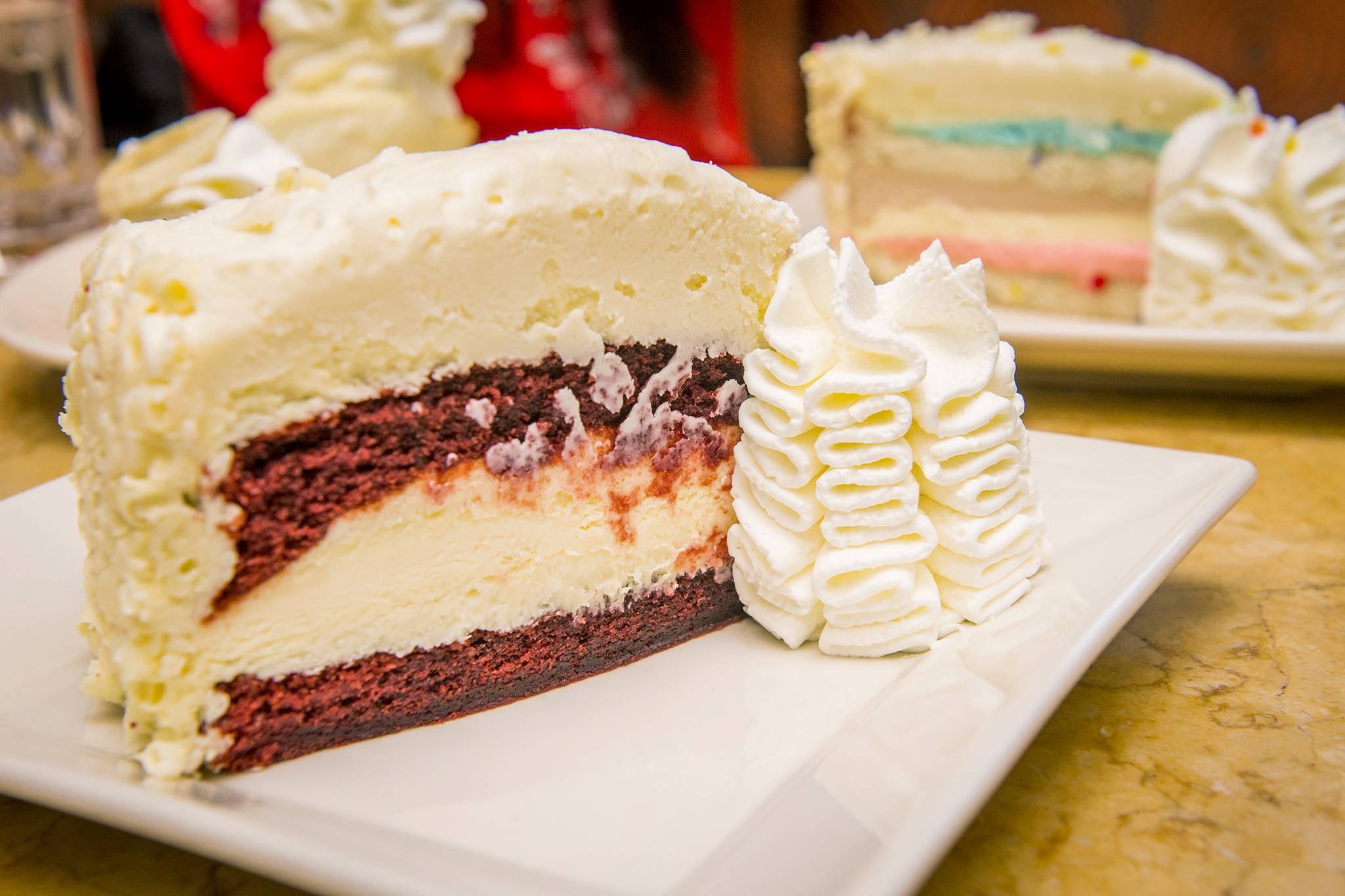 cheescake factory The cheesecake factory, aventura: see 2,147 unbiased reviews of the cheesecake factory, rated 45 of 5 on tripadvisor.