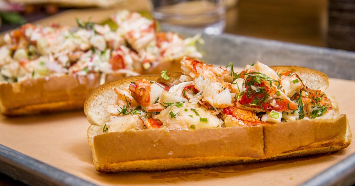Bluenose Lobster - CLOSED - blogTO - Toronto