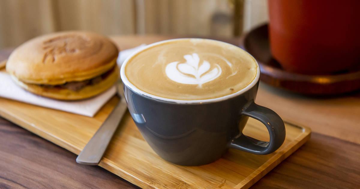Ninetails Coffee