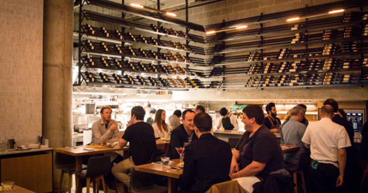 Bar Buca - blogTO - Toronto