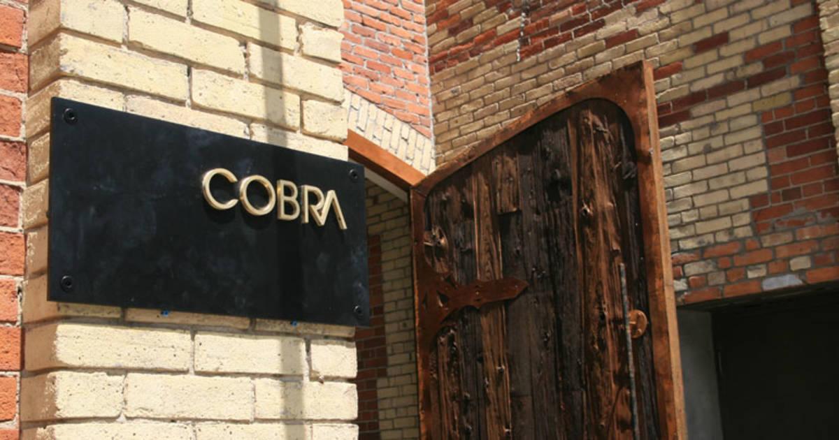 Cobra Closed Blogto Toronto