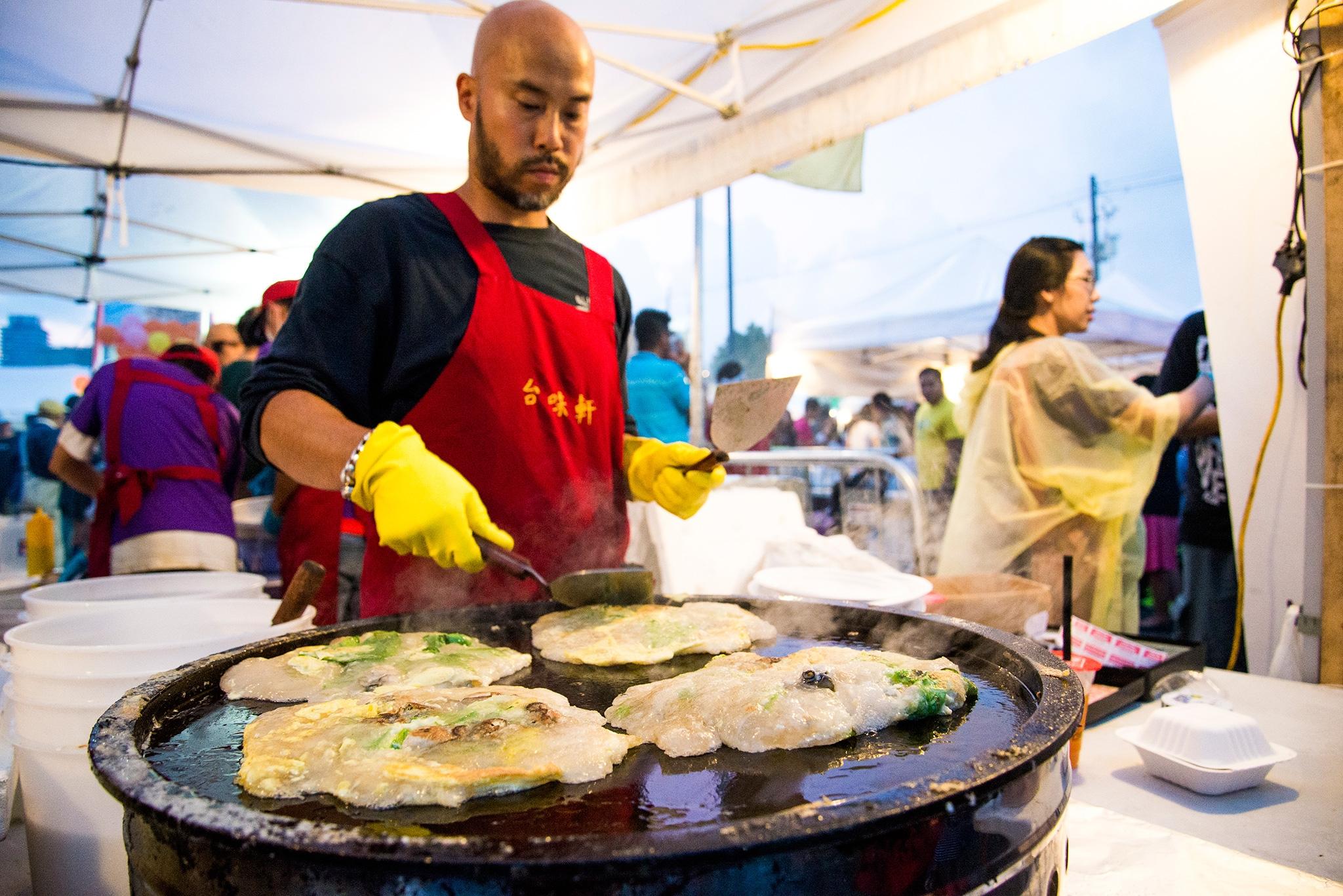 Food Show Toronto