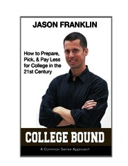 College Bound: A Common Sense Approach - DVD