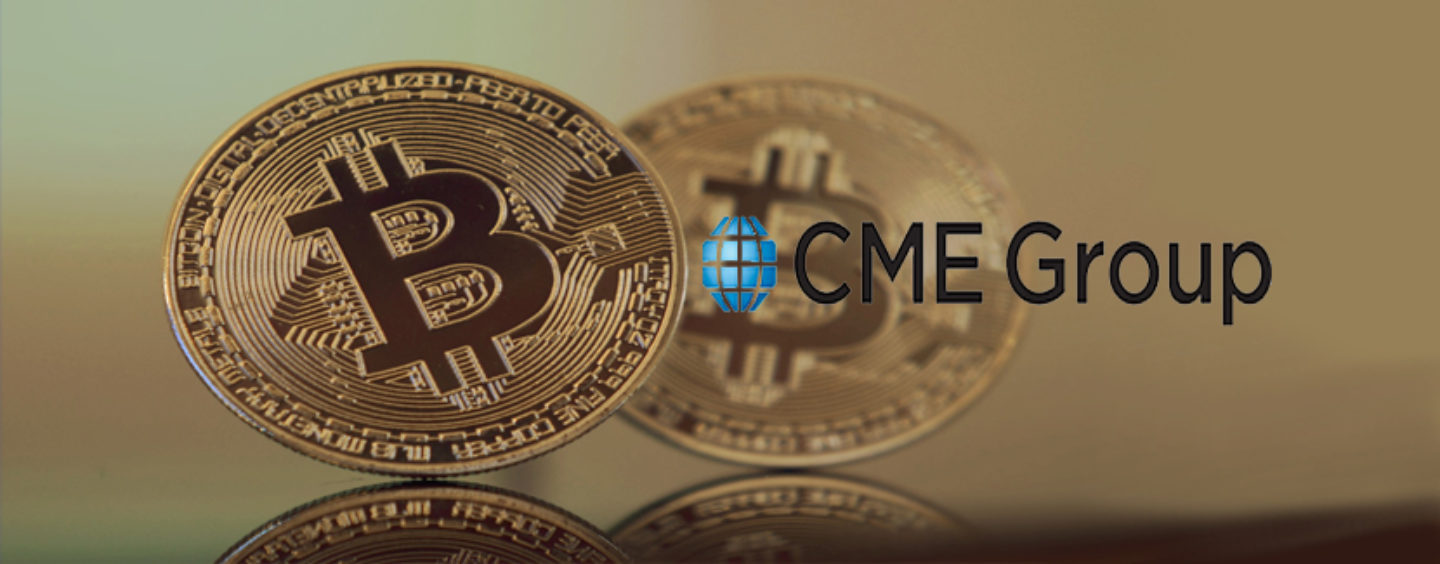 Discussion on CME Bitcoin futures market