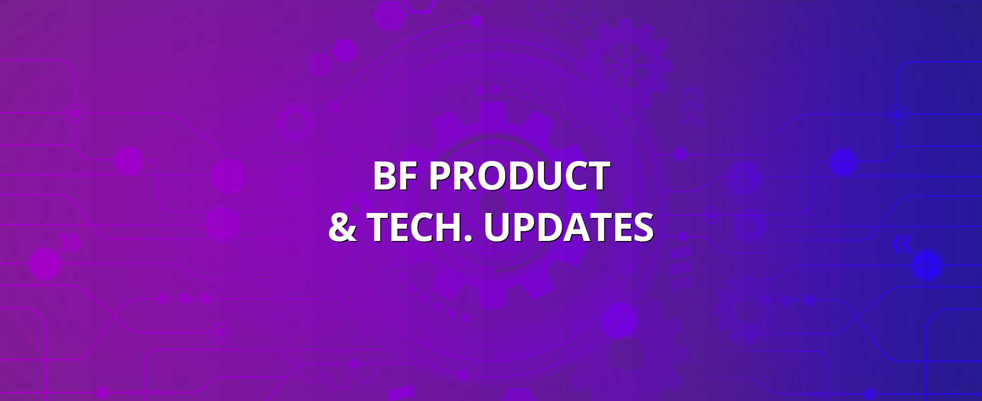 Technical update from BnkToTheFuture Dev Team – October 11th, 2018