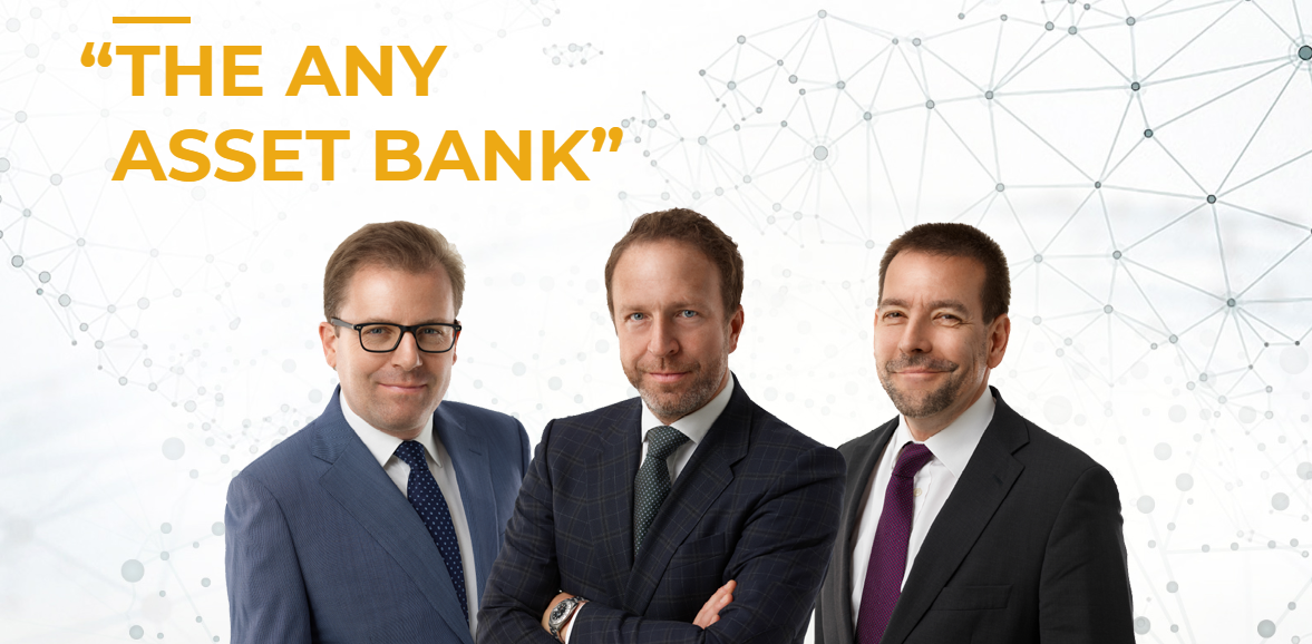 Bank52 live on BnkToTheFuture for qualifying investors (US and Non-US)