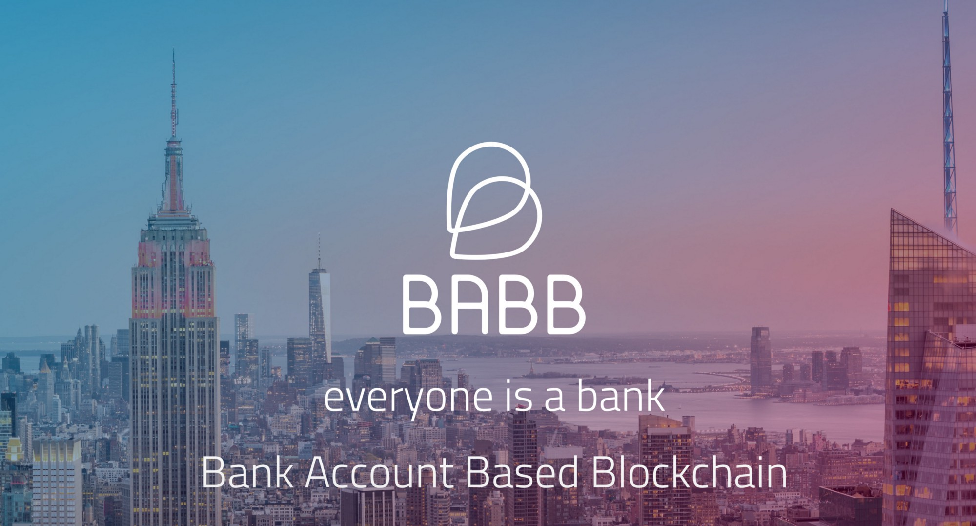 BABB live on BnkToTheFuture for qualifying investors