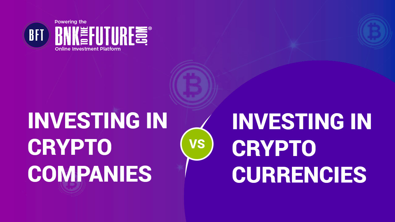 invest in cryptocurrency companies