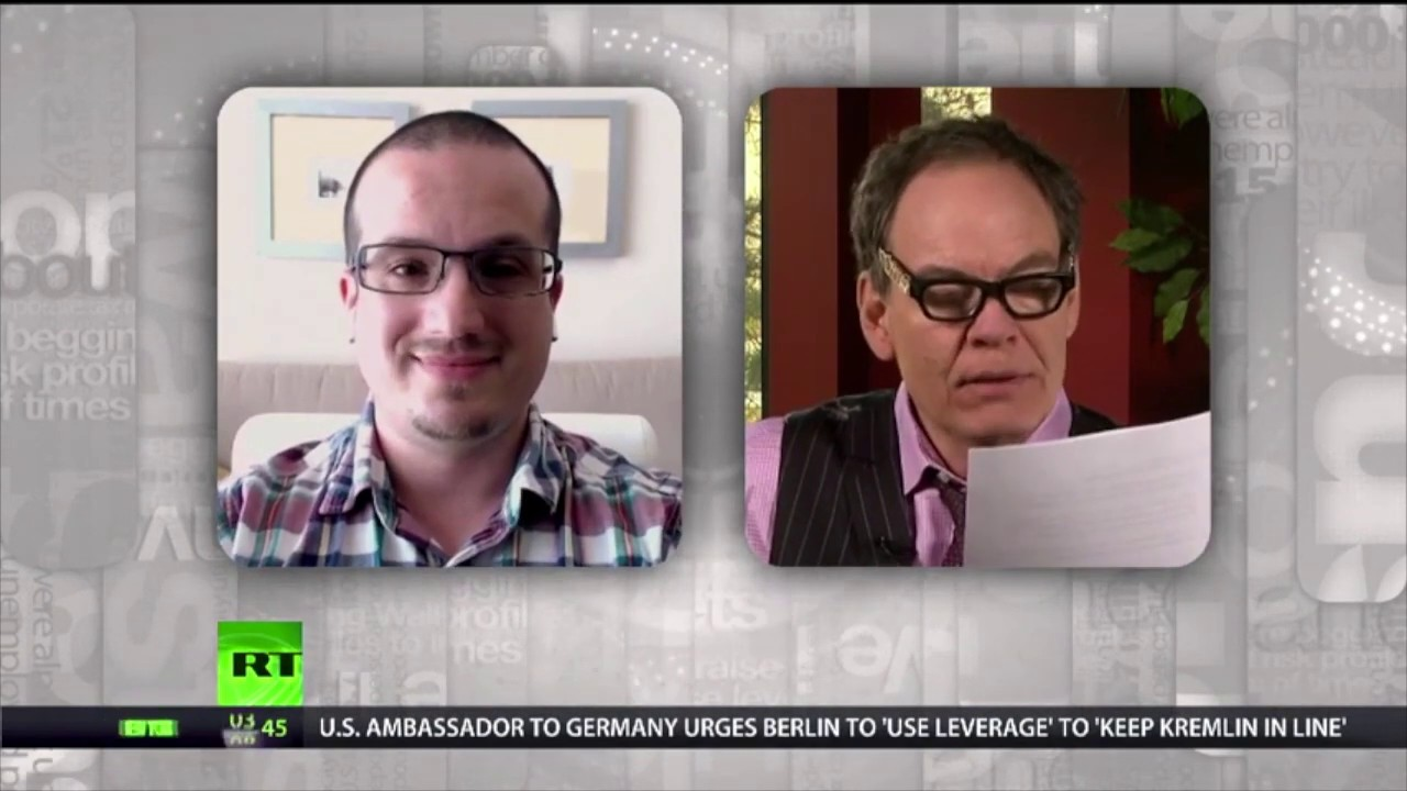 Simon Dixon & Max Keiser discuss latest on Bitcoin, Legacy Banking System and BF platform (Part-2)