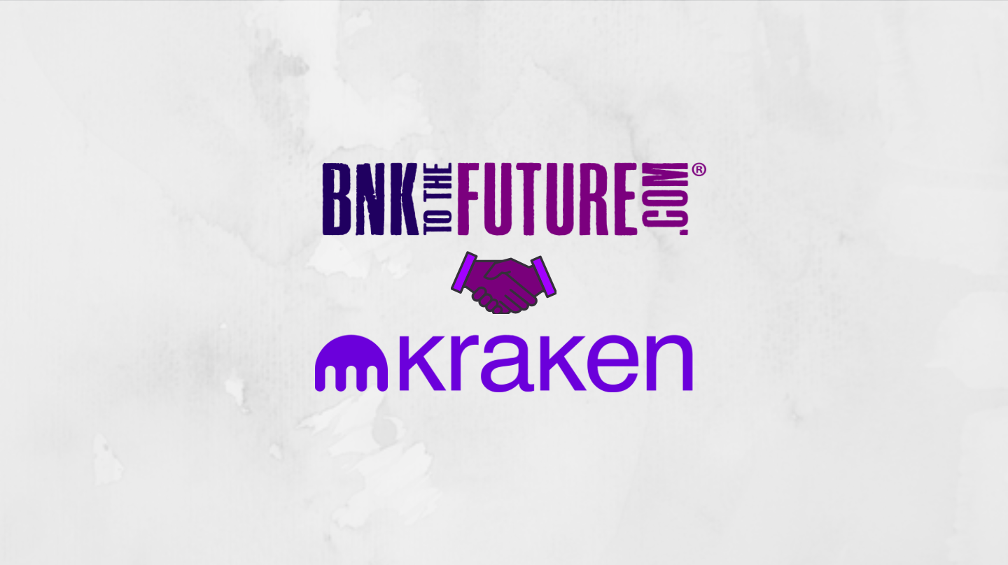 Kraken preferred shares are now available on BnkToTheFuture.com