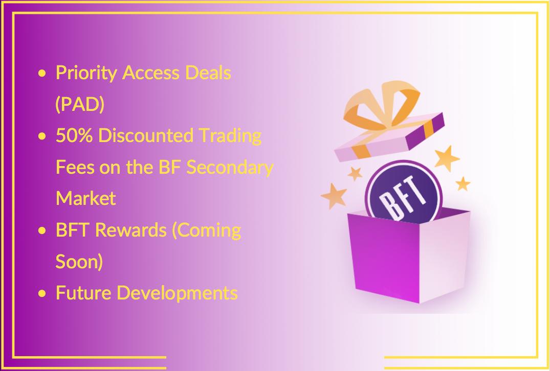 Benefits of BFP