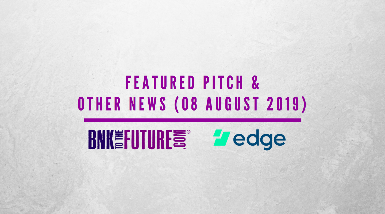 EDGE Live on BnkToTheFuture for Qualifying Investors