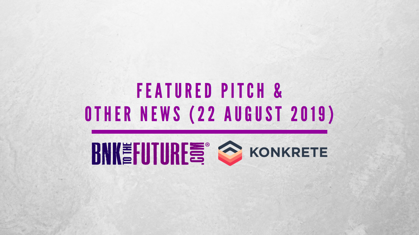 Konkrete Live on BnkToTheFuture for Qualifying Investors