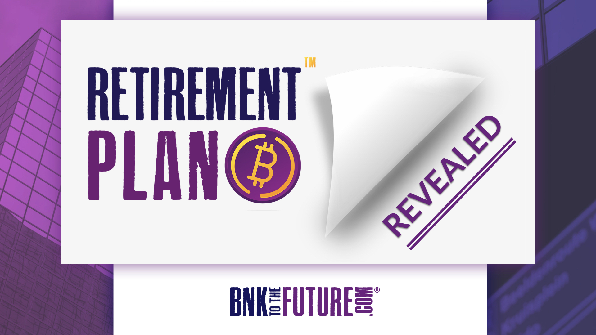 Your chance to win our 'Retirement Plan B' Online Coaching Program (priced at $2,997).