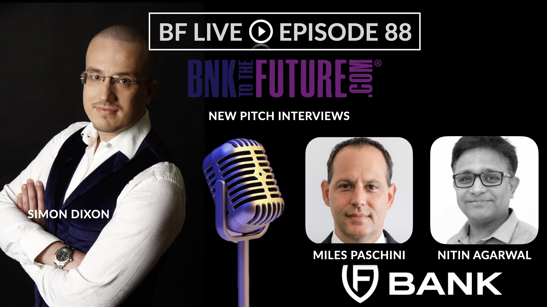 Redefining Banking With FV Bank | BF LIVE #88
