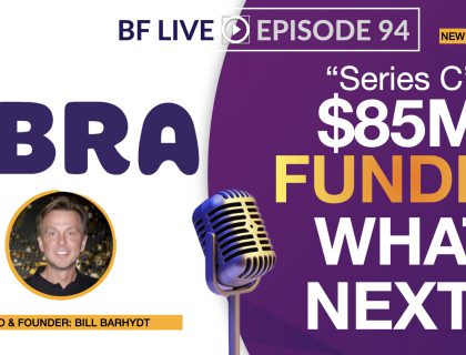 What does the future look like for crypto centric banking?   BF LIVE #94
